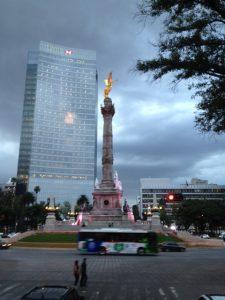 Mexico City photo