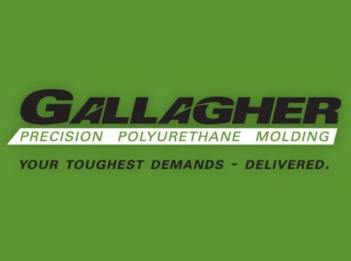 Gallagher branding and positioning work