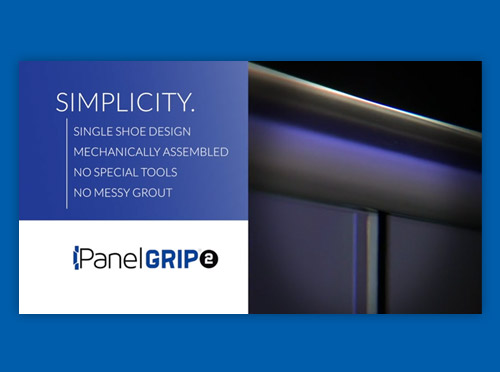 PanelGrip 2