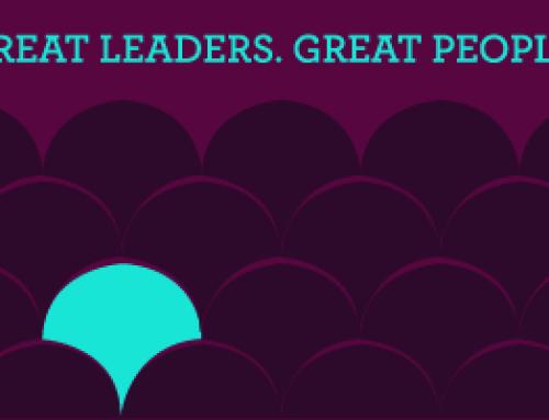Great Leaders. Great People.