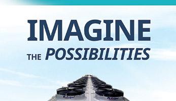 Imagine the Possibilities Campaign