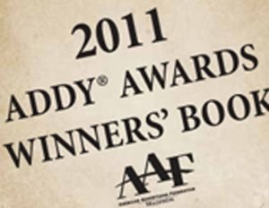 Trefoil Group Wins 2011 ADDY Auracell's Website Earns Honors from AAF Madison