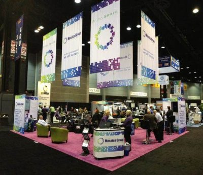 5 Ways to Get More from the Tradeshow Floor