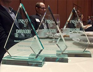 Trefoil Group Builds Momentum with Recent Industry Award Wins