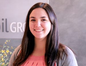 Trefoil Group Welcomes Client Services and New Business Development Intern