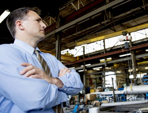 Manufacturers Must Work on Storytelling to Attract Crucial Talent