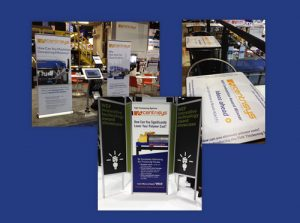 Centrisys Tradeshow Promotions