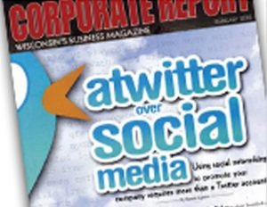 Atwitter Over Social Media – (Corporate Report – pdf)