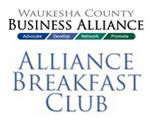 Mary Scheibel to Present at Waukesha Business Alliance Breakfast