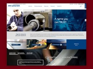 The Wagner Companies Website