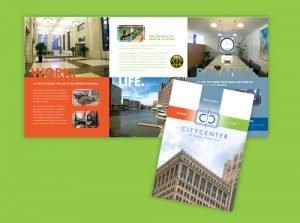 Compass Properties City Center at 735 Brochure