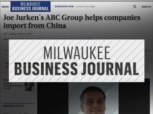 ABC Group Featured in Milwaukee Business Journal