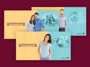 Citizens Bank – Facebook Campaign