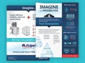 Frigel – Imagine the Possibilities