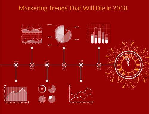 5 Marketing Trends That Will Die in 2018