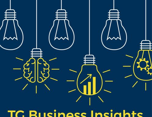 Business Insights – Week of April 2, 2018