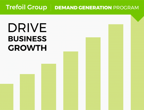 Trefoil Group Augments Services with Demand Generation Program
