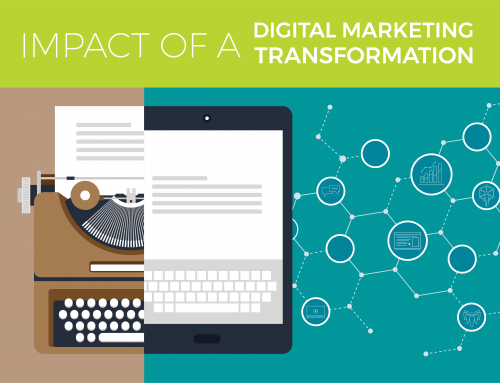 Go Digital or Go Home: The Impact of a Digital Marketing Transformation