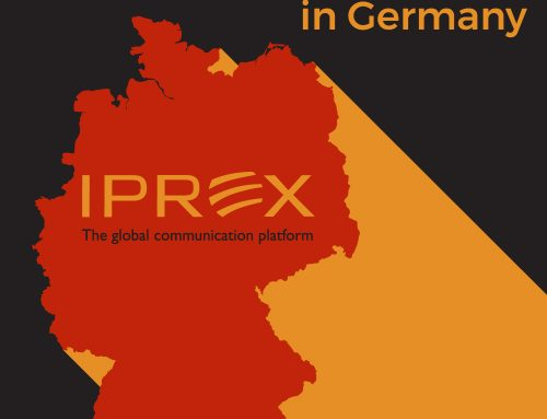 Trefoil Group Welcomes New IPREX Partner in Germany