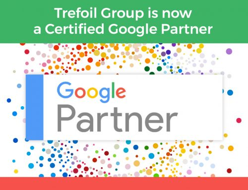 Trefoil Group Granted Google Partner Status for Digital Advertising Expertise
