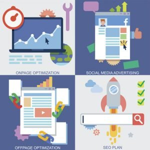 Off Page Marketing SEO Services