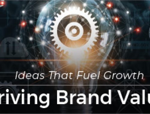 Ideas That Fuel Growth – Driving Brand Value