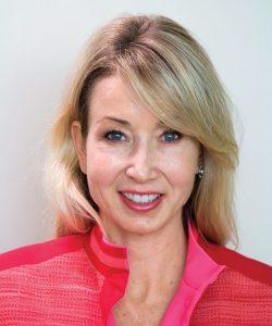 Jill Schroeder Headshot