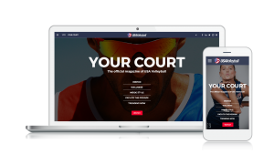 USAV Digital Magazine Your Court Fall 2019