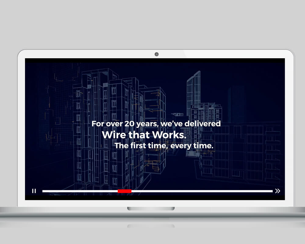 Genesis - Laptop Digital Collateral