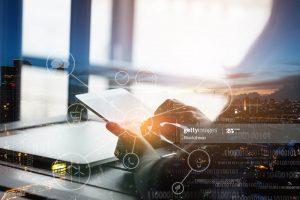Telecommunication Device Network