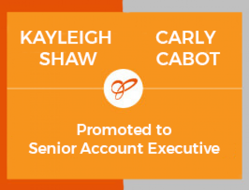 Trefoil Group Promotes Carly Cabot and Kayleigh Shaw to Senior Account Executives